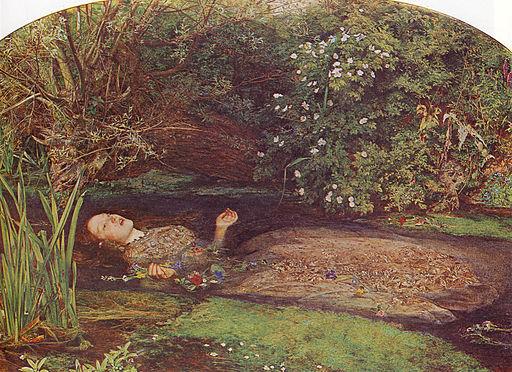 512px-Millais_-_Ophelia