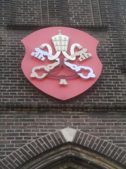 Liduina Bisilika, Schiedam.