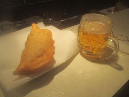 This is a panzerotti.