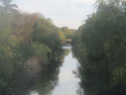River Seille.