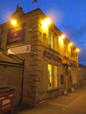 Another decent pub.