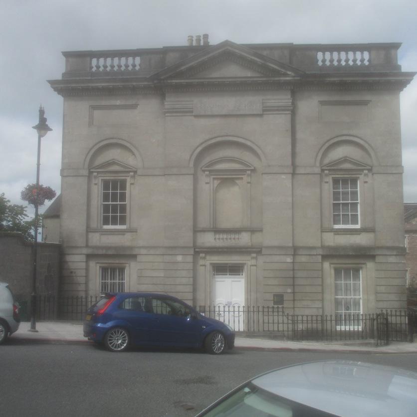 Robinson Library, Armagh.