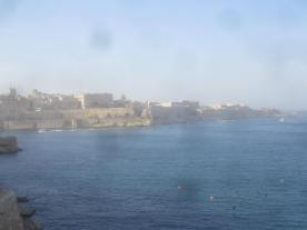 Harbour view, Birgu.