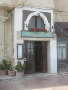 Ta Bajri wine bar, Sliema, Malta.