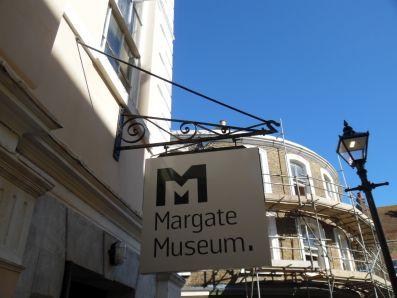 Margate Museum.