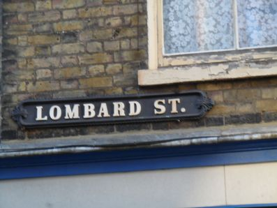 Lombard Street, Margate.