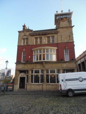 A very fine pub.