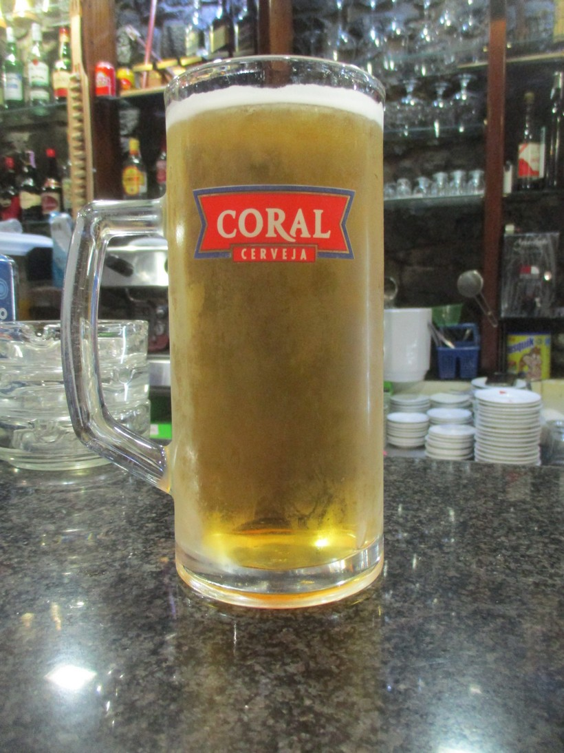 Bom Dia, bagels and Beer – Madeira#1.