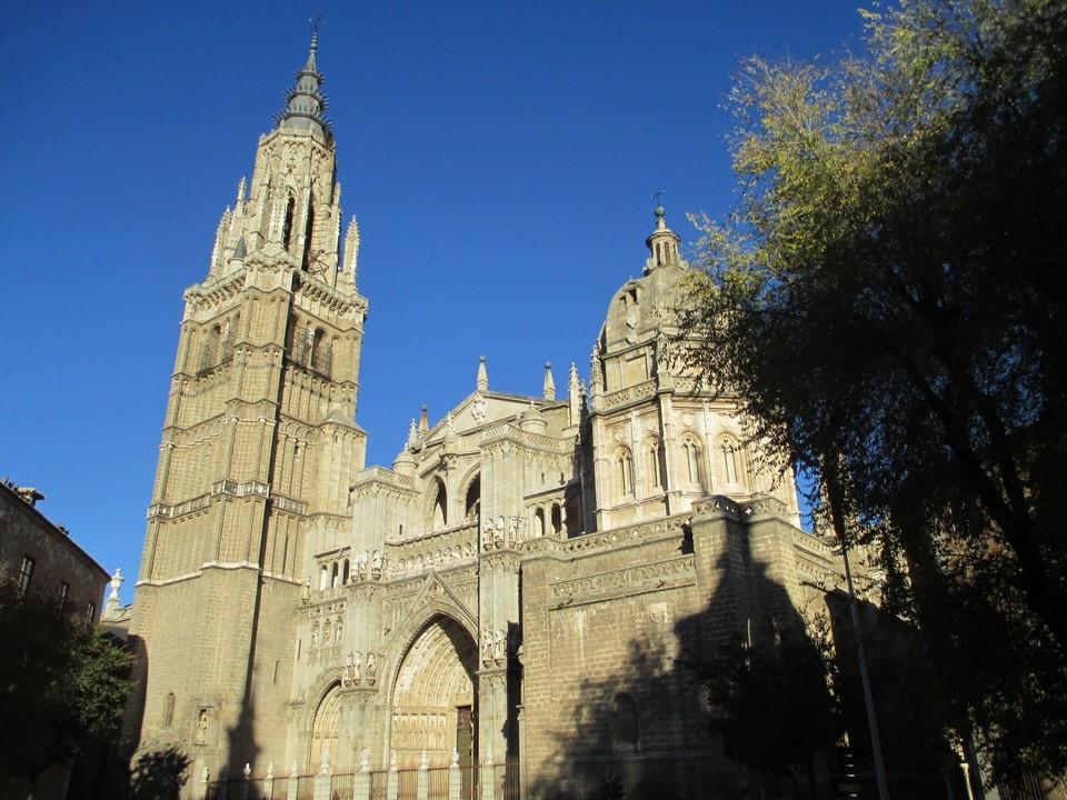 Toledo Two – Madrid#6.