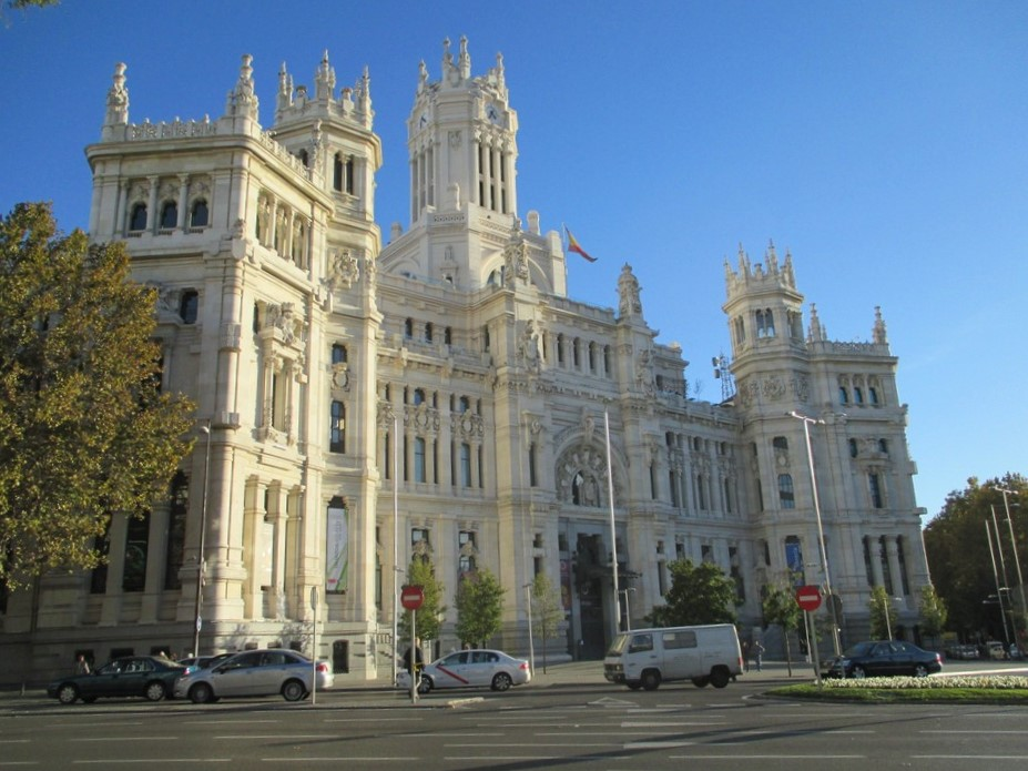 Day 2, Part 2 – Madrid #4.